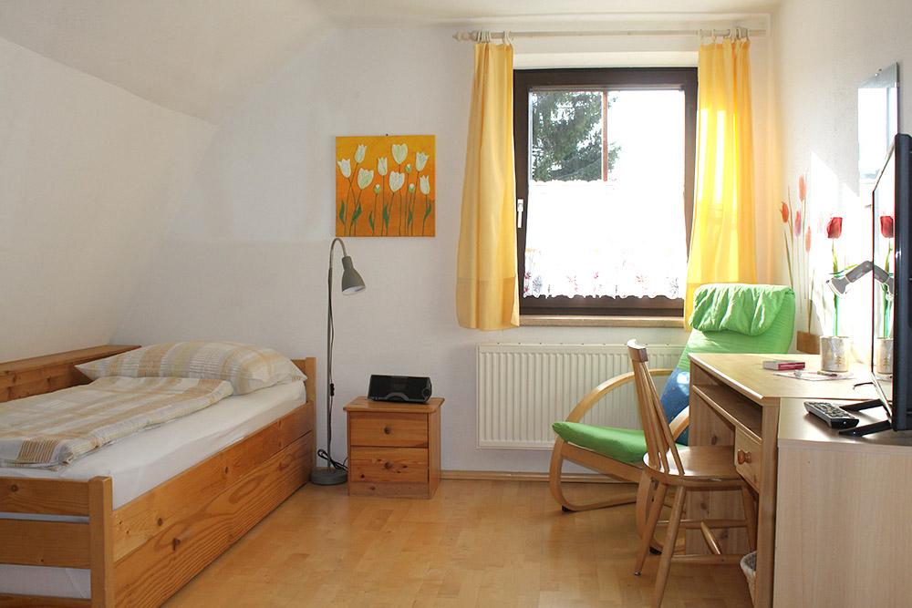 Tulpen Zimmer