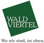 Waldviertel Logo weiß